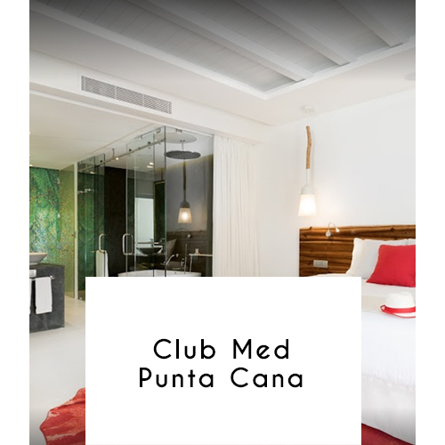 Club Med Punta Cana, Dominican Republic