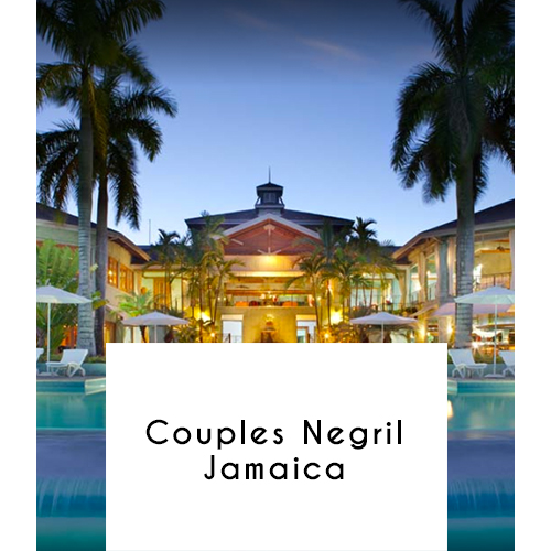 Couples Negril, Jamaica