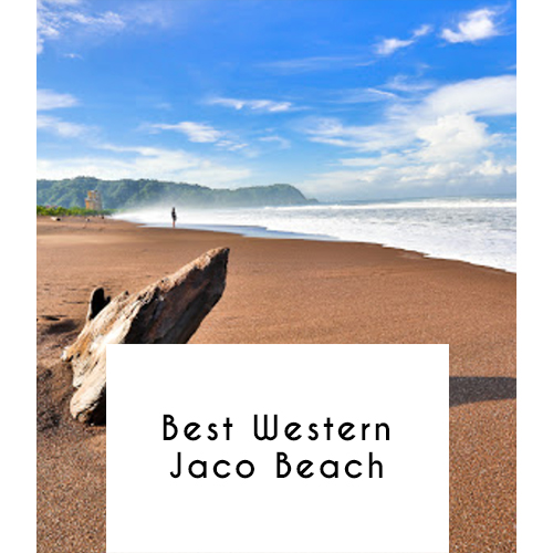 Best Western Jaco Beach, Costa Rica