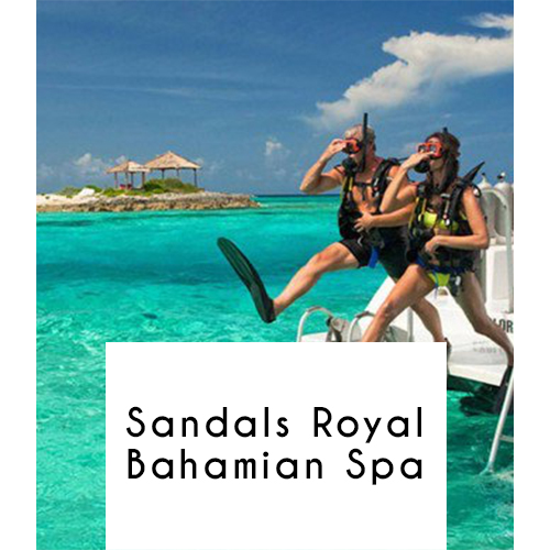 Sandals Royal Bahamian Spa Resort, Bahamas