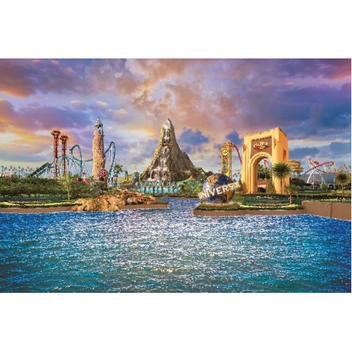 VacationWiser.com Guide To Winter In The Florida Theme Parks