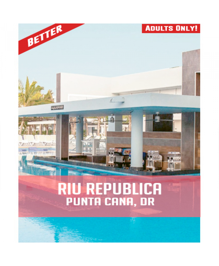 Riu Republica