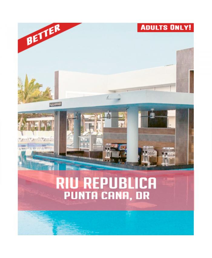 Riu Republica
