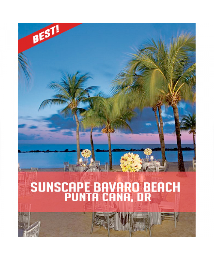 Sunscape Bavaro Beach