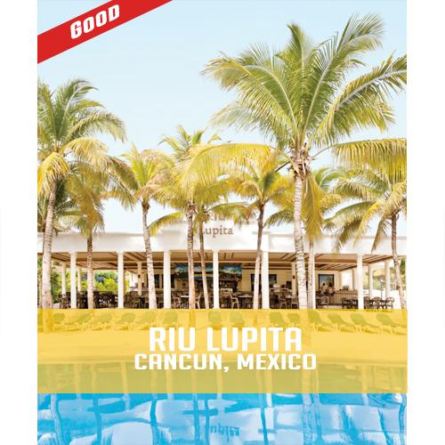Riu Lupita