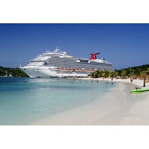 Carnival Private Islands