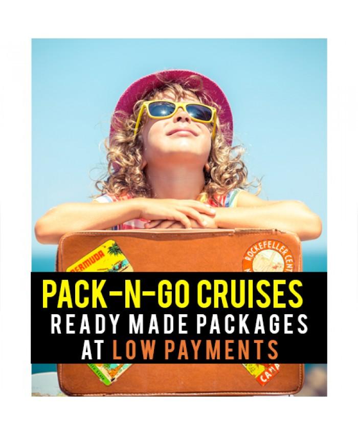 Pack-N-Go Cruises
