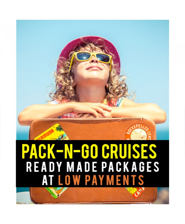 Pack-N-Go Cruises