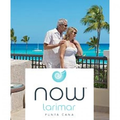 Now Larimar Resort, Punta Cana, Dominican Republic