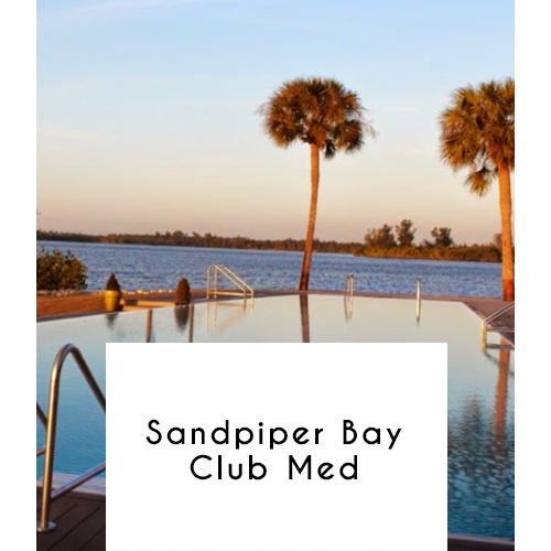 Club Med Sandpiper Bay, Port St. Lucie, Florida